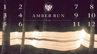 Amber Run - 5AM (Interactive Album Sampler)