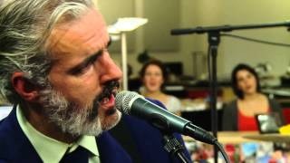 Triggerfinger   I Follow Rivers (Live At Joiz)