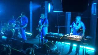 DEVO - Social Fools (HARDCORE TOUR 2014) Denver, CO - Summit Music Hall