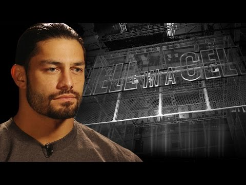 Roman Reigns' untold Hell in a Cell family history: WWE.com Exclusive, Oct. 14, 2015