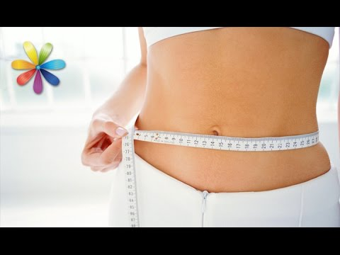 Убрать жир с живота для женщин