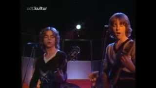 The Teens - Gimme gimme gimme gimme gimme your love (Live in Germany 1978)