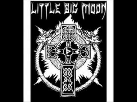 Little Big Moon   Betrayers Ep 2011