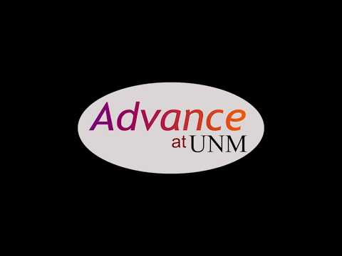 Advance at UNM R Tutorial Series: Focus on Variables