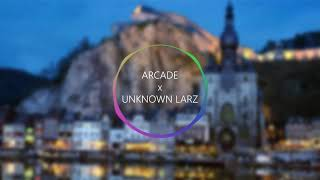 ARCADE - UNKNOWN LARZ