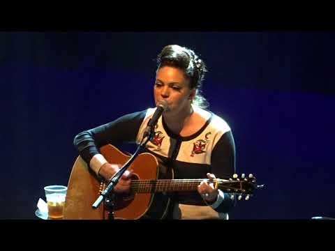 Angaleena Presley - Unhappily Married (LIVE)(Pistol Annies)