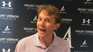 2019 Cross Country Preview | Head Coach Sam Baroody | 08-05-19