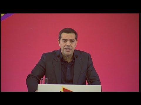 Αλ.Τσίπρας: Κατέρρευσαν σε όλους τους τομείς οι προεκλογικές δεσμεύσεις της κυβέρνησης