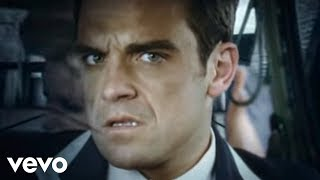 Robbie Williams   Tripping (Official Video)