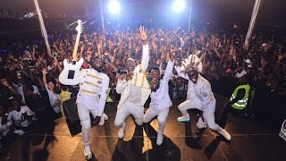 Sauti Sol - Live and Die in Afrika Tour 2016 (Nationwide tour - Kenya)