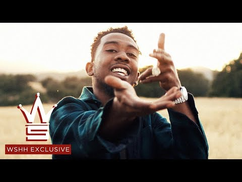 """Desiigner """"Shoot"""" (Prod. by Play n Skillz) (WSHH Exclusive - Official Music Video) (видео)"""
