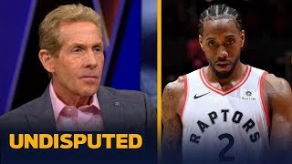 Skip and Shannon react to report that Magic Johnson cost Lakers chance at Kawhi | NBA | UNDISPUTED