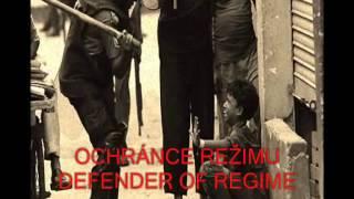 Video KUNTA KINTE OCHRANCE REZIMU DEMARCHE COVER H