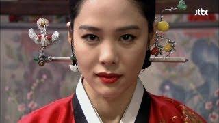 얌전! 김 내관에게 분노하다! - 꽃들의 전쟁 33회