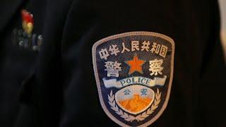 Przydział Asia: Jak ten policjant służy swojej społeczności