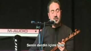 Mikail Aslan Ensemble & Cemîl Qoçgirî ( Koçgün ) - Elqajiye - Türkçe Altyazılı