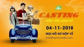 CASTING CALL   SEASON 3   Đậu Phộng TV