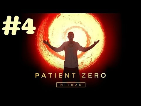 Hitman 2 Silent Assassin Walkthrough Hitman Patient Zero Dlc