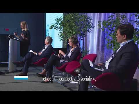 Le Sommet 2017 sur la culture philanthropique en 200 secondes!