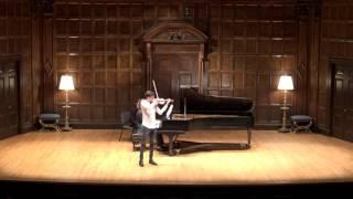 Le Grand Tango - Piazzolla (arrangement by Sofia Gubaidulina)