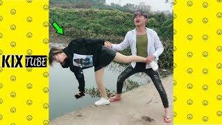 Coi cứ cười P490 ● Những khoảnh khắc hài hước 2019