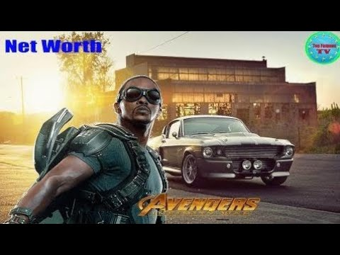Anthony Mackie Lifestyle 2018  Net Worth, Biography, Salary, Cars, School House Pets And Family Mp3