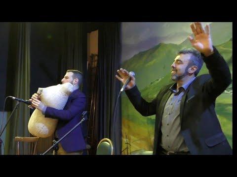 Σκοποί και τραγούδια Ματσούκας στον ετήσιο χορών των «Αργοναυτών» Καλλιθέας