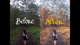 online photo editing | for instagram by Degole