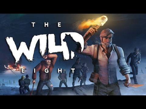 Gameplay de The Wild Eight