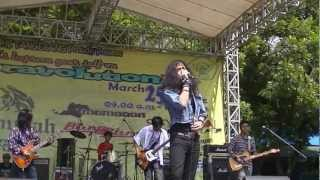I Walk Beside You- Dream Theater (Cover) by Airhead feat REZANOV n JEJE
