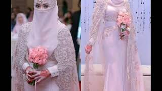 💫Hijab Wedding Dress👰 | Wedding Dresses 2020 | Wedding Dress Collection💫