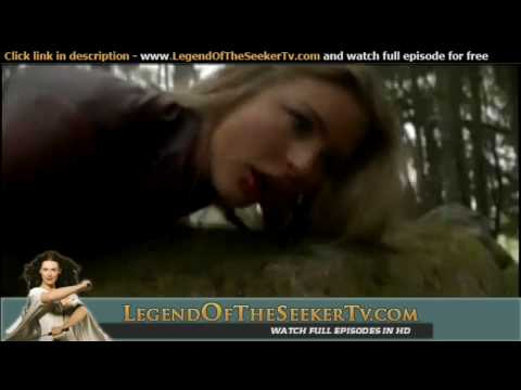 Legend of the Seeker Season 2 Episode 12 Hunger Preview
