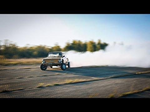 Supra MK3 - Crazy Russian