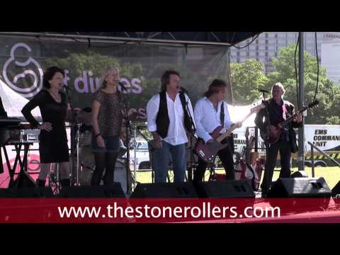 The Stone Rollers - It's Only Rock & Roll