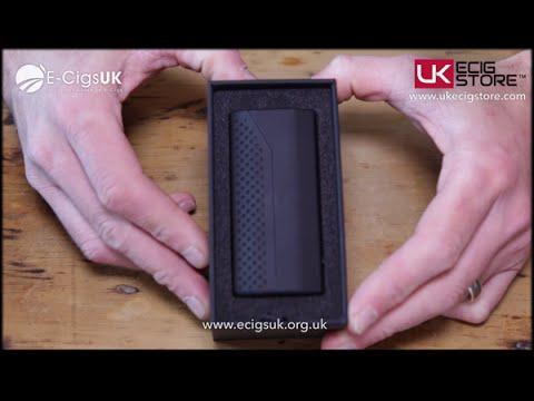 Neon 70W Box Mod