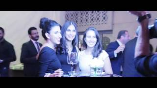 Cocktail Party at St. Regis - Dubai - 07/09/2016