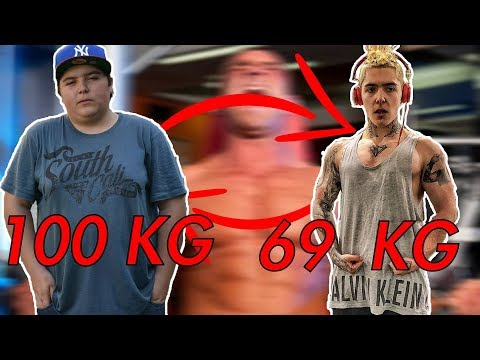 80 kg pierd in greutate