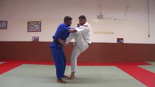 Tomoe Nage - JUDO Throwing Techniques and MISTAKES (Tutorial in Motion)