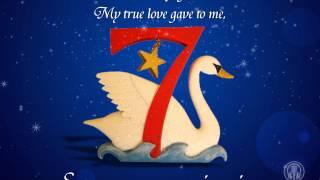 The Twelve Days Of Christmas (Instrumental)