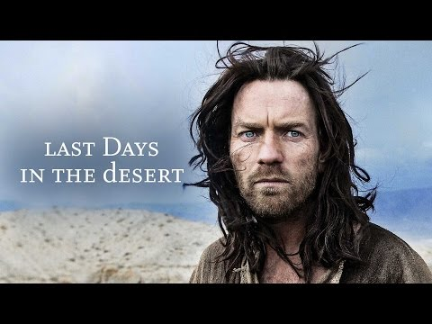 Last Days in the Desert Movie Trailer