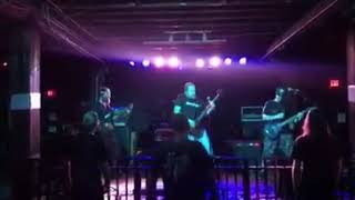 """Eyes to the Sun - """"Wither"""" - Canal Club - 8/11/2017"""