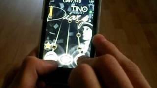Tino Coury - Diary - Tap Tap Revenge 3