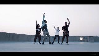 Wordsplayed ft. Andy Mineo - Martinelli's | Brian Li Choreography