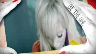 The Ting Tings - We Started Nothing TV advert