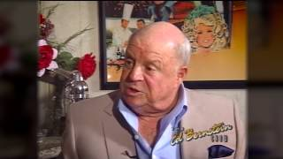 An Interview with Don Rickles on The Ed Bernstein Show