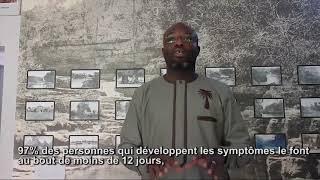 Informations sur la Covid-19 en langue nationale MALINKE (Guinée) 2