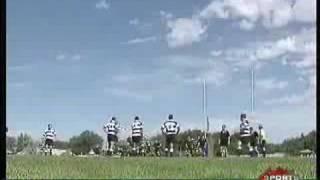 Larry Gelwix - Highland Rugby