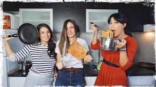 #7 Znaš li šta kuvaš? Takmičenje sa MJTS