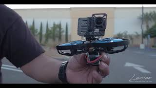 "LarscoFPV ""Naked GoPro"" (Beta95x / GoPro Hero 6)"