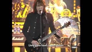Stryper Live in Puerto Rico - Free ( Legenda em PT-BR)